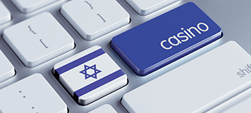 Tourist Guide to Israel Online Casinos