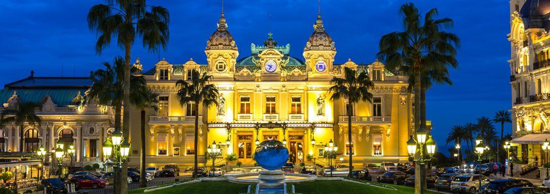 Luxury Casino Resorts around the World - Casino de Monte Carlo, Monaco