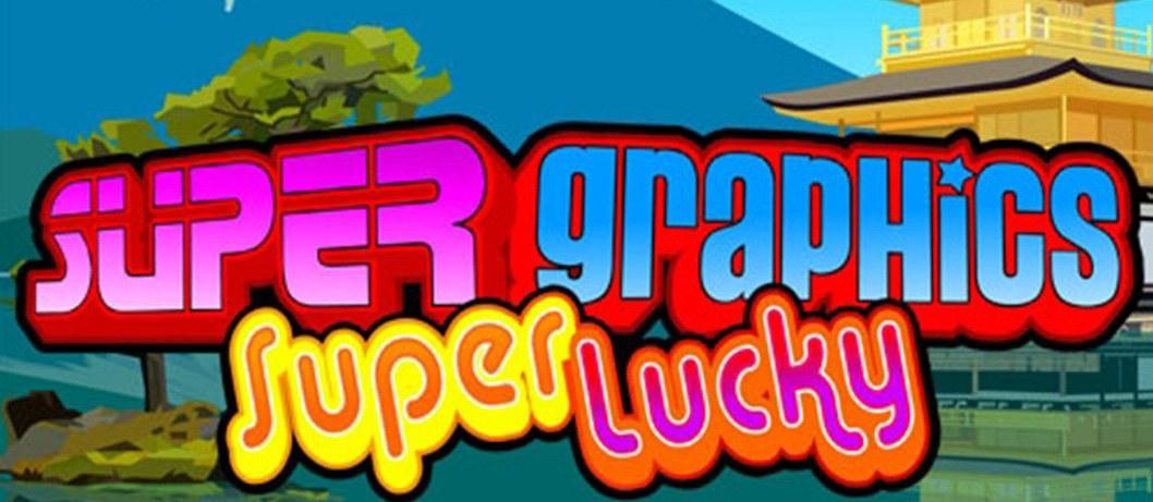Super Graphics Super Lucky Slot