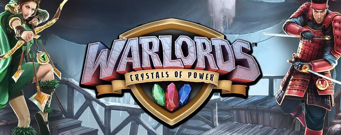 Warlords: Crystals of Power